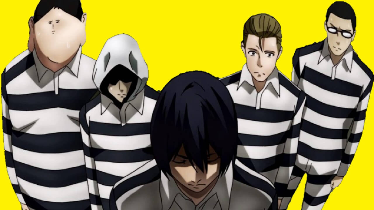 Prison School Season 2: Will It Happen? Everything We Know So Far