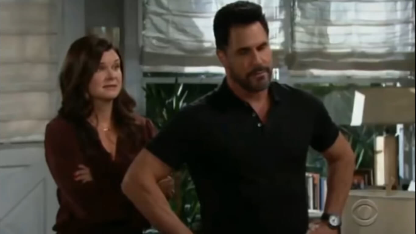 The Bold and the Beautiful Spoilers Today: Katie Logan's Kidneys Crap Out