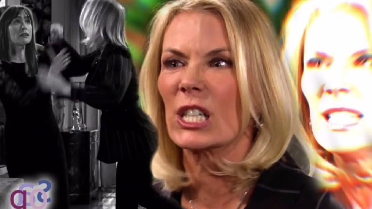 The Bold and the Beautiful Spoilers Next Week March 30-April 3