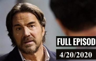 The Bold and the Beautiful Spoilers For Monday, April 20