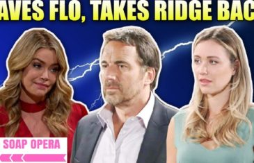 The Bold and the Beautiful Spoilers For Thursday, April 30