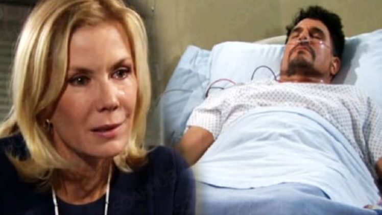 The Bold and the Beautiful Spoilers For Friday, April 3
