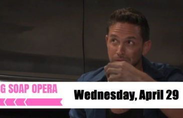 Days Of Our Lives Spoilers April 29, 2020