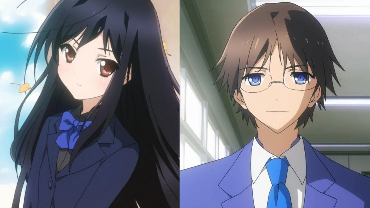 accel world takumu mayuzumi and kuroyukihime