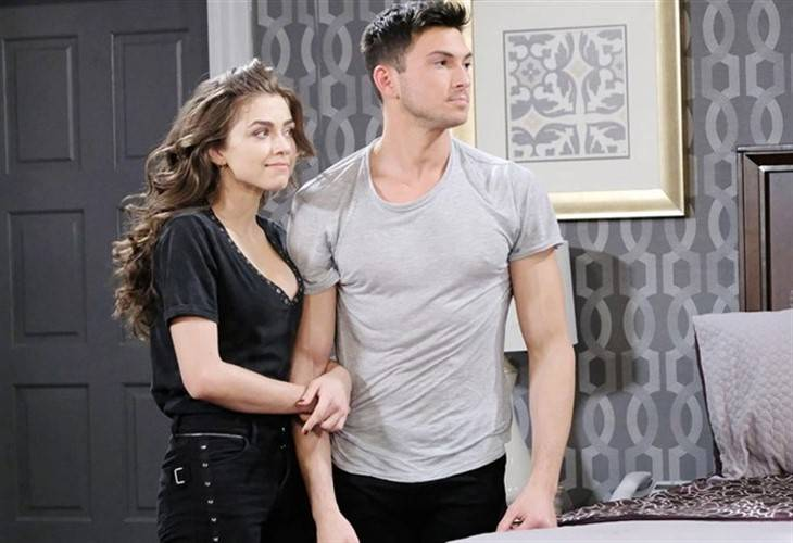 Days Of Our Lives Spoilers: Ben And Ciara's Summer Miracle