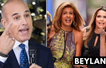 NBC insiders spot 'Today' digs in Matt Lauer's Mediaite piece