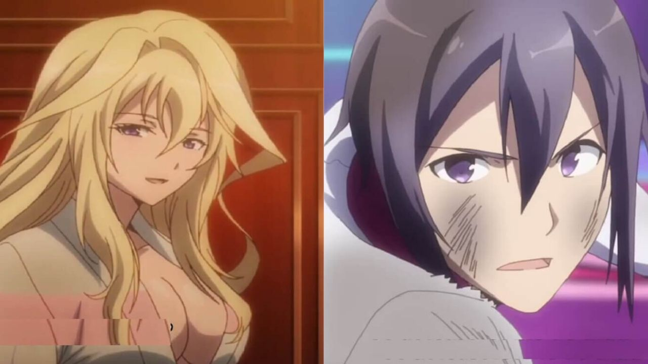 Best 5 Powerful The Asterisk War Characters