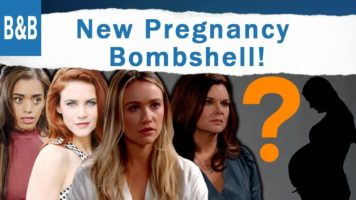 Bold and the Beautiful Spoilers : New Pregnancy Shockers Explode After Productions Being