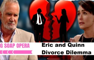 Eric and Quinn Divorce Dilemma