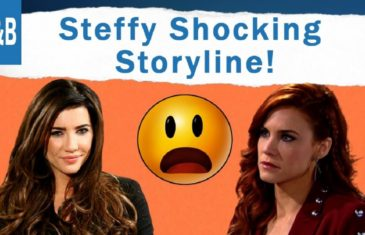 The Bold and Beautiful Spoilers : Steffy Forrester life-changing storyline ahead