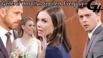 General Hospital Spoilers Next Weeks May 18-22, 2020