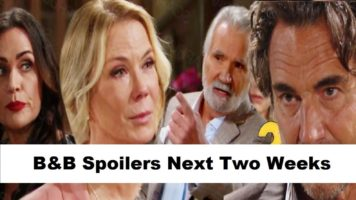 The Bold and The Beautiful Spoilers October 19-30 Next Two Weeks, 2020