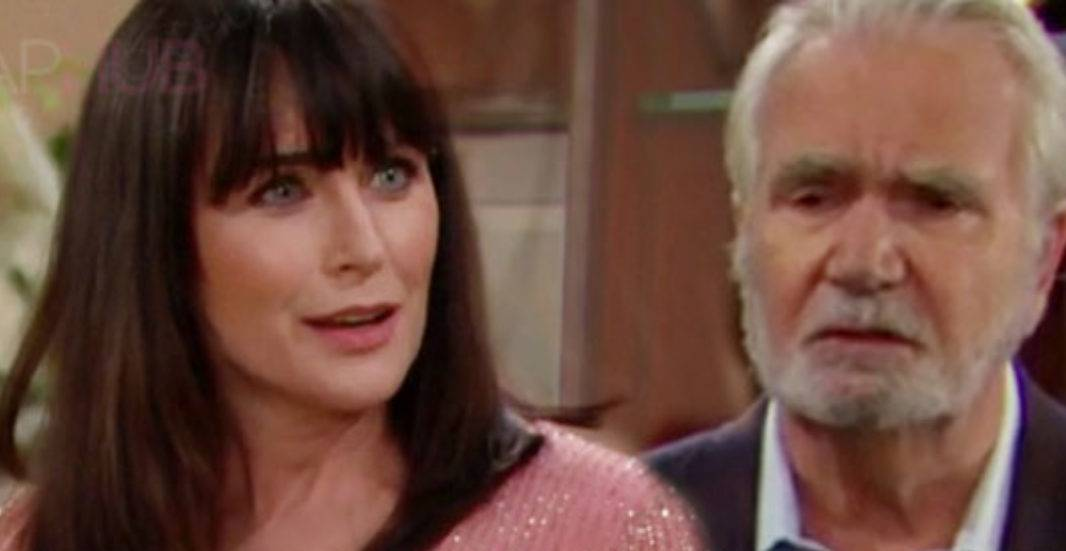 The Bold and the Beautiful Spoilers Monday, December 14, 2020