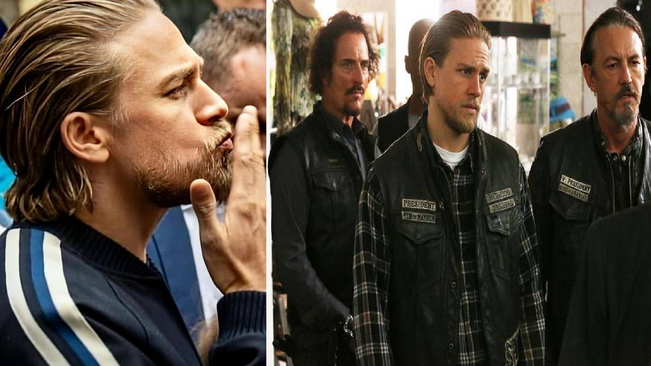 """Whatever Happened to the Cast of """"Sons of Anarchy?"""" Ubdate 2021"""