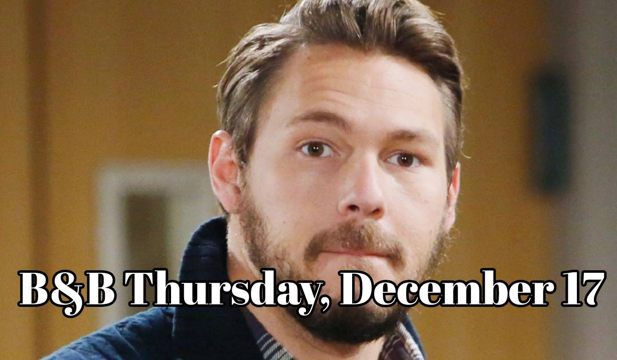 The Bold and The Beautiful Spoilers For Thursday, December 17, 2020