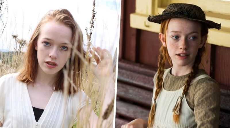 Best Things You Didn't Know about Amybeth McNulty