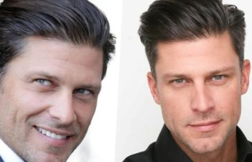 Best Things You Didn't Know about Greg Vaughan