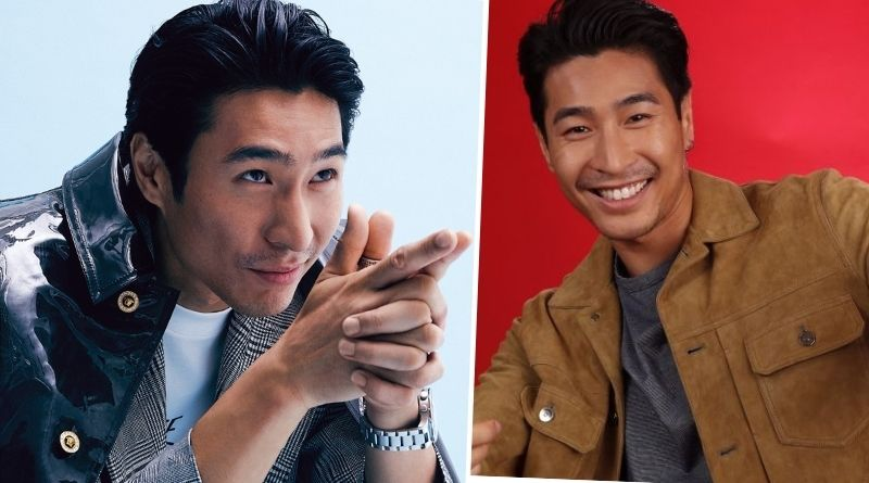Best Things You Didn't Know About Chris Pang