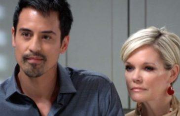 General Hospital Spoilers: Ava & Nikolas Face New Danger