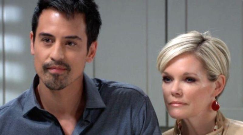 General Hospital Spoilers: Ava and Nikolas Face New Danger