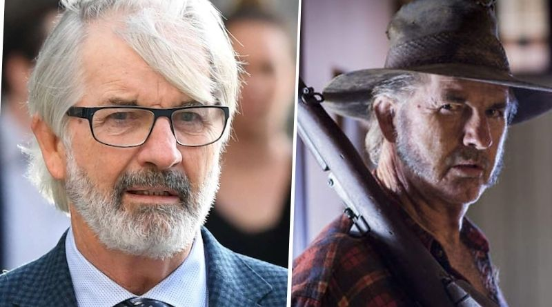 Best Things You Didn't Know About John Jarratt