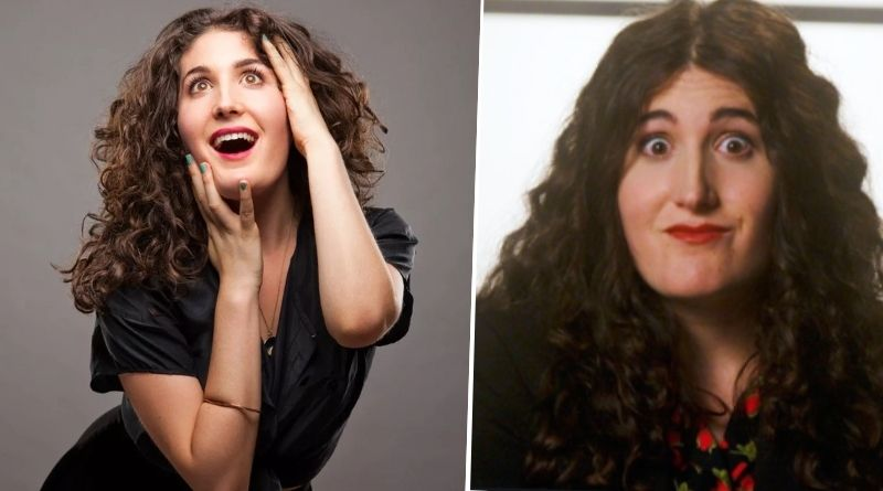 Best Things You Didn't Know About Kate Berlant