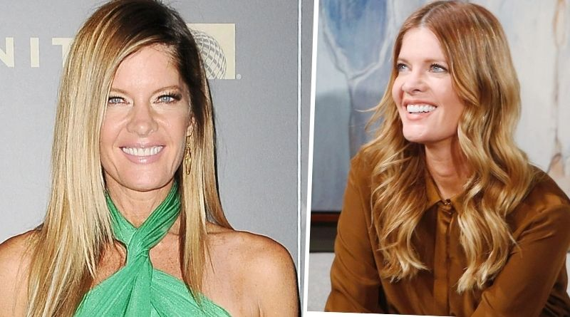 Is Michelle Stafford Leaving The Young and The Restless ?