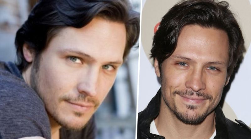 Best Things You Didn't Know About Nick Wechsler