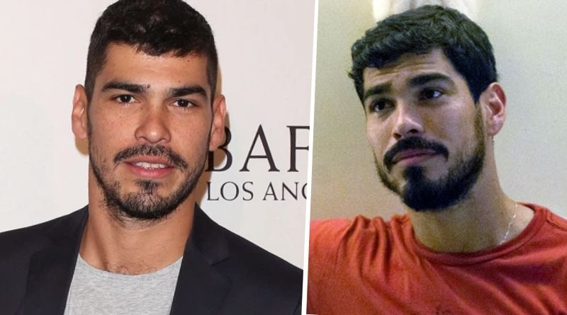 Best Things You Didn't Know About Raul Castillo