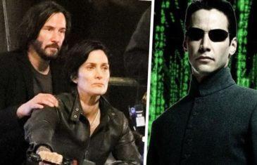 The Matrix 4 Release Date